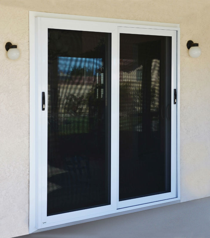 Sliding Security Doors For Sliding Glass Doors