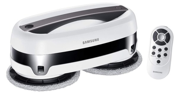 SAMSUNG VR20T6001MW/AA Review - best robot vacuum and mop combo