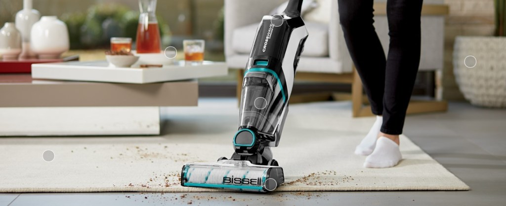 best Vacuum And Mop Combo For Laminate Floors - banner
