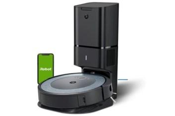 iRobot Roomba i4 | Roomba i4 vs i3