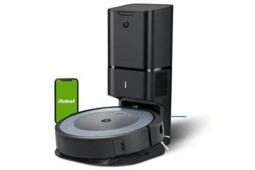 iRobot Roomba i4+ (4552) Review - Best robot vacuum and mop combo