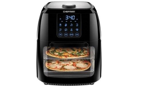 Chefman 6.3 Quart Digital best Air Fryer in 2022 Review