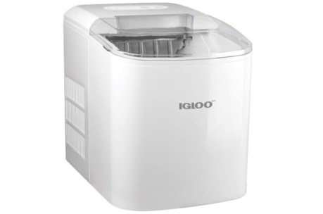 Igloo ICEB26WH Automatic countertop ice maker