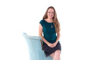 Author photo of Rebekah Loper.