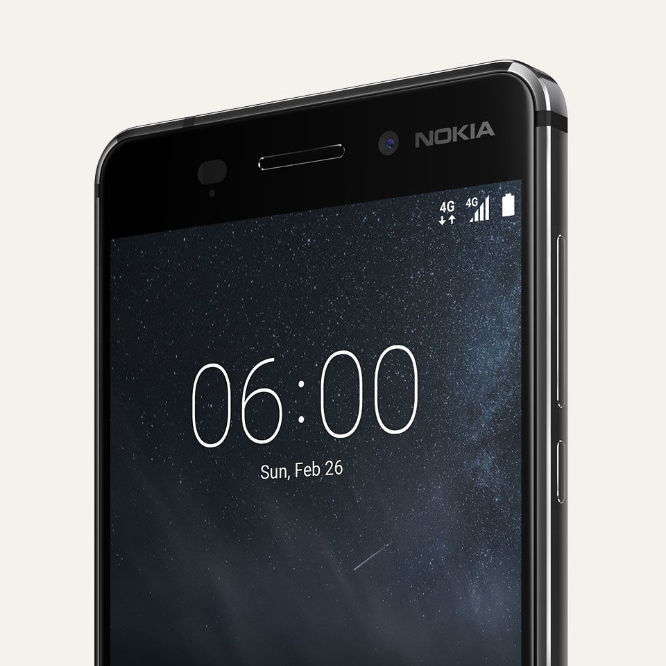 NOKIA-daddy is back with a bang 7