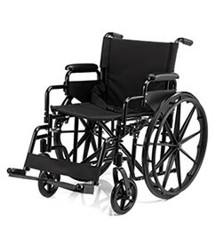 wheelchair equipment cover chair seat medical for sale rent insurance a to z manual wheelchairs