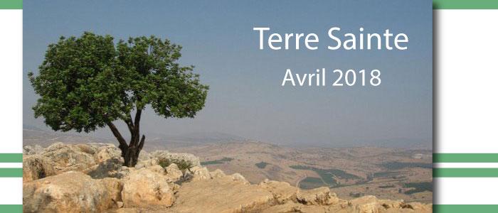 terre-sainte atpa théologie pèlerinage avril 2018