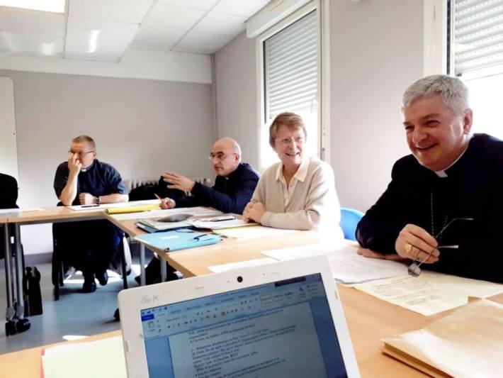 Conseil d'Administration de l'ATPA.