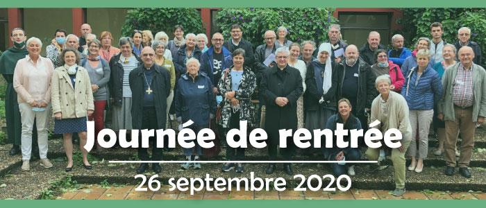 Journée de rentrée de l'ATPA à Bayonne – 26 septembre 2020