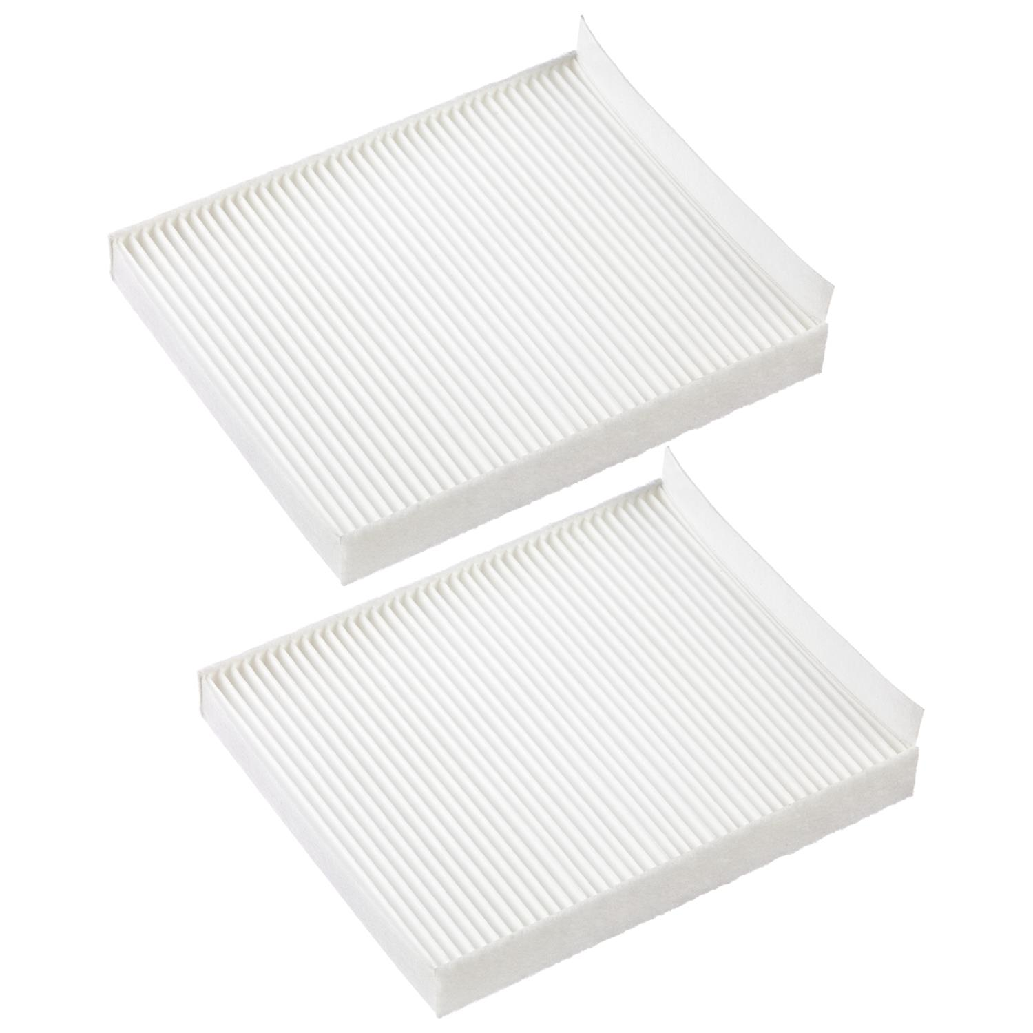 Atp Automotive Cf 227 Replacement Cabin Filter
