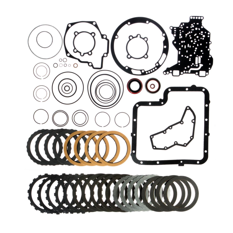 ATP Automotive FM-27 Master Repair Kit