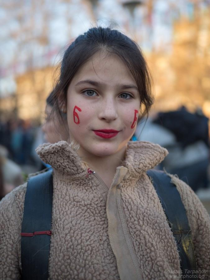 Young kuker girl - Olympus M.ZUIKO 25mm f/1.2 PRO @ f/1.2, 1/1000 ISO 200
