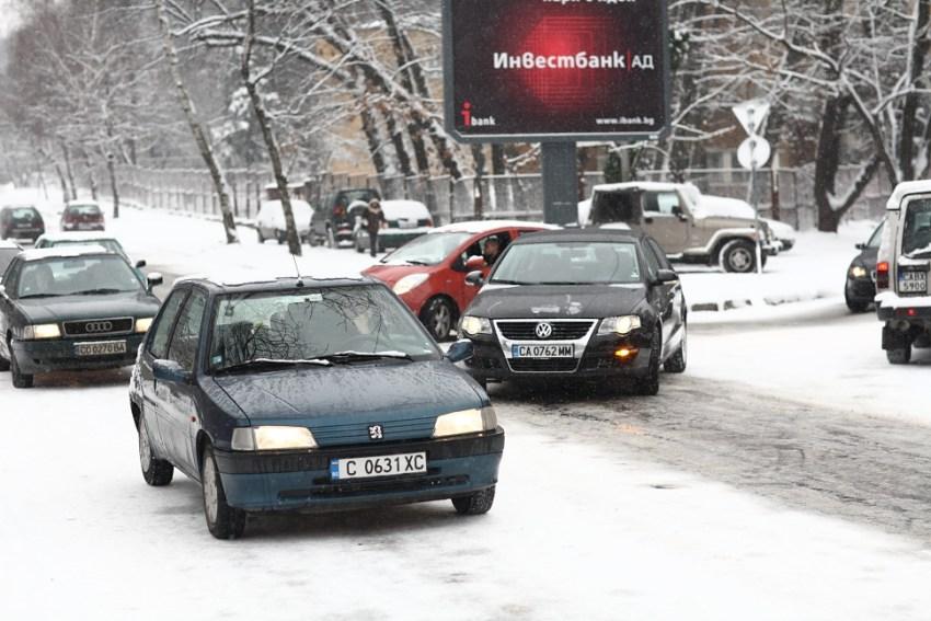 Драган Цанков, 05.01.2010, 10 сутринта