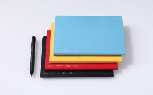 Stalogy Editor's Notebook 365