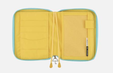 Iida Umbrella Scramble Zip Cover- Inner