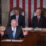 Prime Minister Benyamin Netanyahu warns Congress