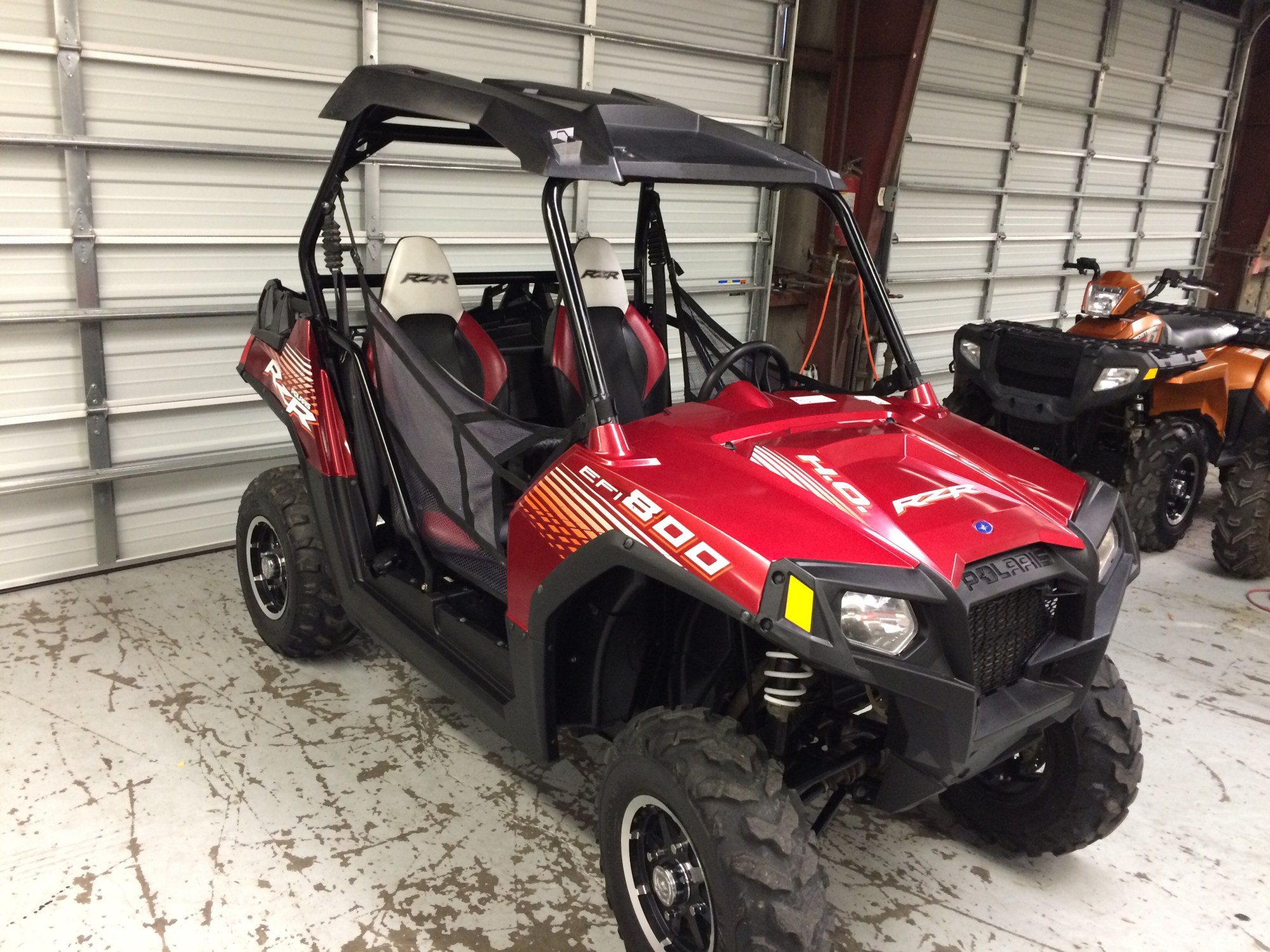hight resolution of 2013 polaris rzr 800 le 1900 miles excellent condition 50 trail 9700