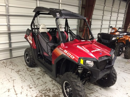 small resolution of 2013 polaris rzr 800 le 1900 miles excellent condition 50 trail 9700