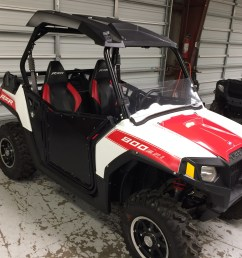 2012 polaris rzr 800 limited edition 50 trail pro armor doors 3800 miles new tires very clean 8500 [ 3264 x 2448 Pixel ]