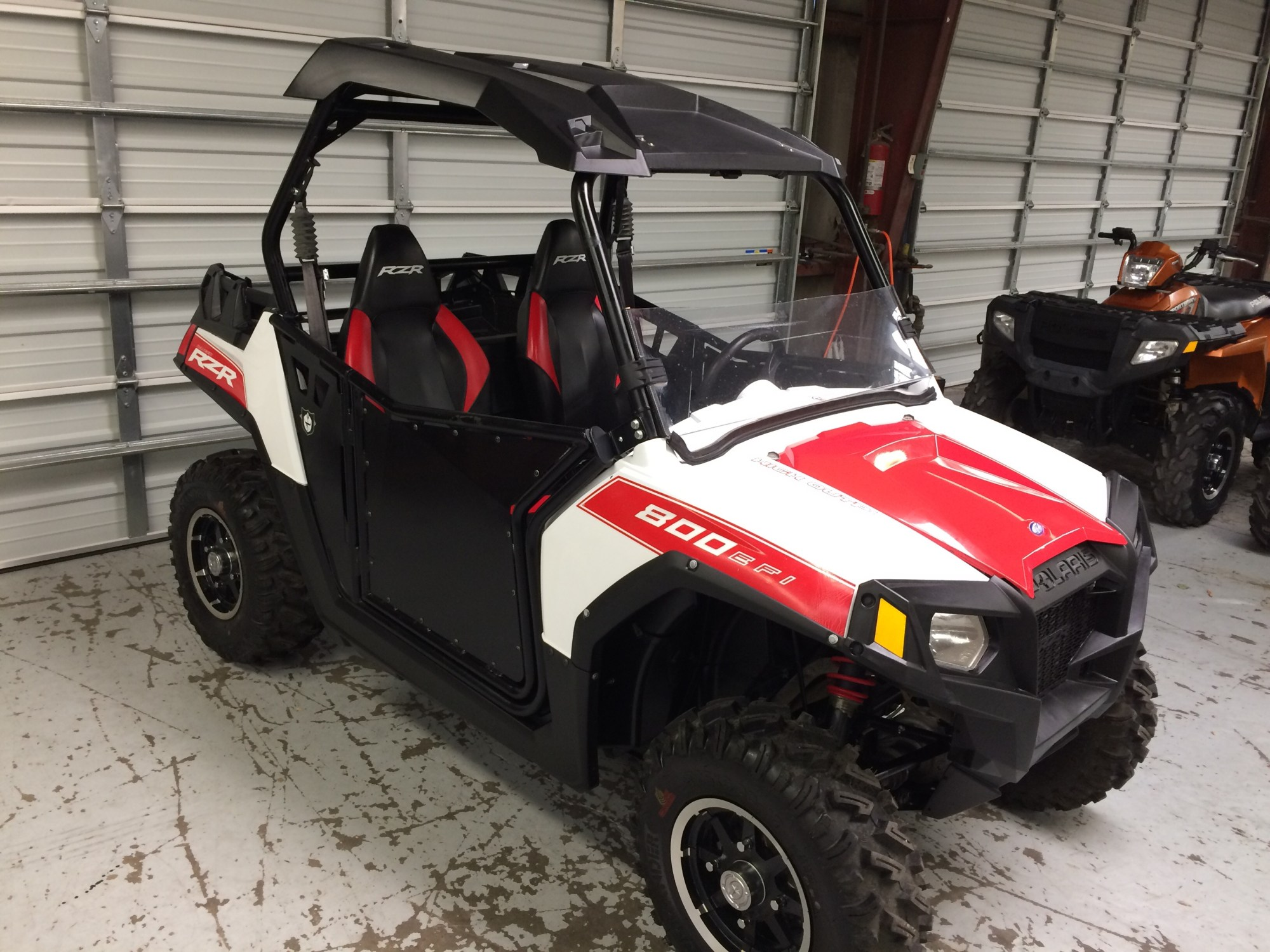 hight resolution of 2012 polaris rzr 800 limited edition 50 trail pro armor doors 3800 miles new tires very clean 8500