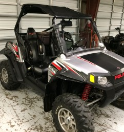 2009 polaris rzr 800 s limited edition with full windshield hard top stereo harnesses 6800 sold [ 3264 x 2448 Pixel ]