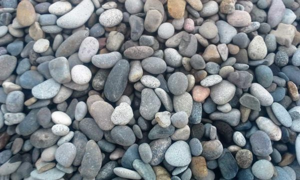 8 landscape rock and gravel types