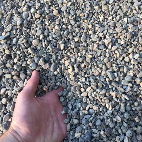 5 landscape rock and gravel types