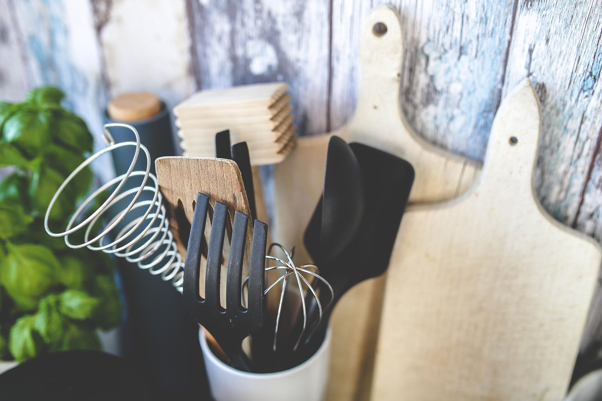 A Peek Into My Kitchen Plans