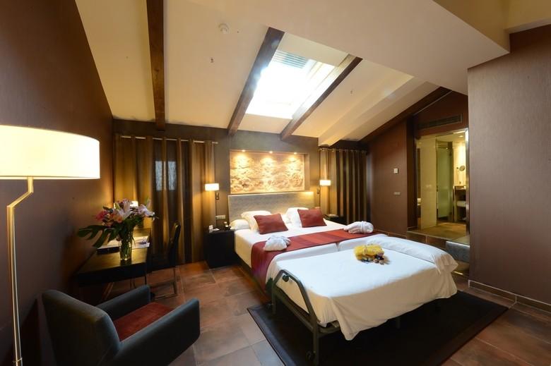 Hotel Castilla Termal Burgo De Osma Burgo de Osma Soria