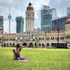 Il mio lockdown alternativo in Malaysia