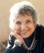 Backlit Portrait, Vera Marie Badertscher