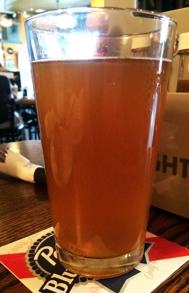 highland-beer-on-tap