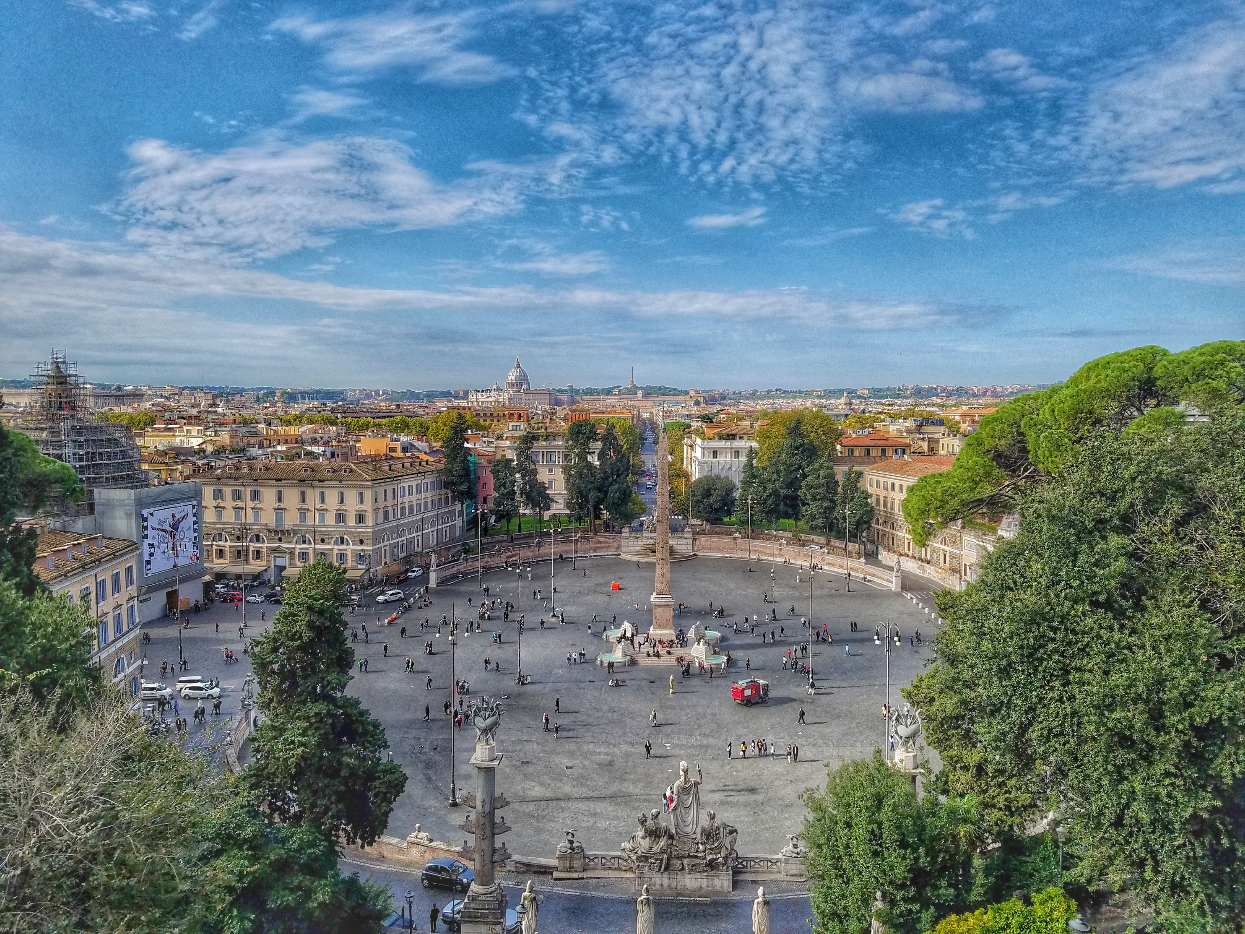 When in Rome: Top 10 Things to Do