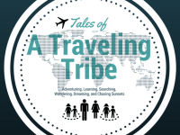 Our Tribe's Blog