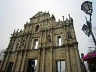 Macau, 2011