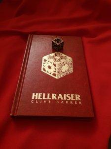 Lu – Hellraiser – Clive Barker (Bragelonne)