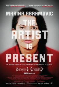 Vu – Marina Abramovic, the artist is present – Matthew Akers (2011)