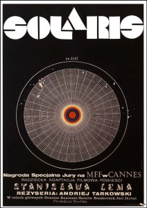 Vu – Solaris – Andreï Tarkovski (1972)