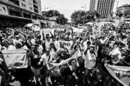 VENEZUELA EN CONCENTRACIONES Y MARCHA EL LEGADO-61