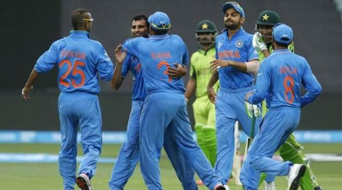 India Vs Pakistan in Asia Cup 2018
