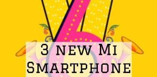 Xiaomi Redmi 6, Redmi 6 Pro, and Redmi 6A India Launch Set for September 5