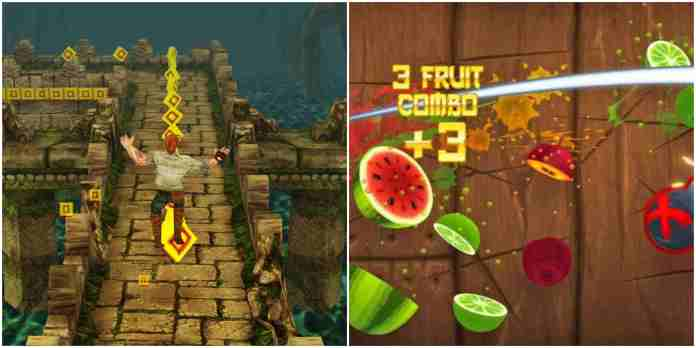The games which ruled Google Play Store few years back