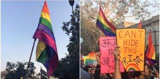 Delhi Pride March