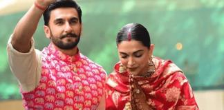 Mr And Mrs Ranveer Singh