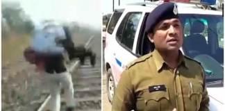 Police constable Poonam Billore