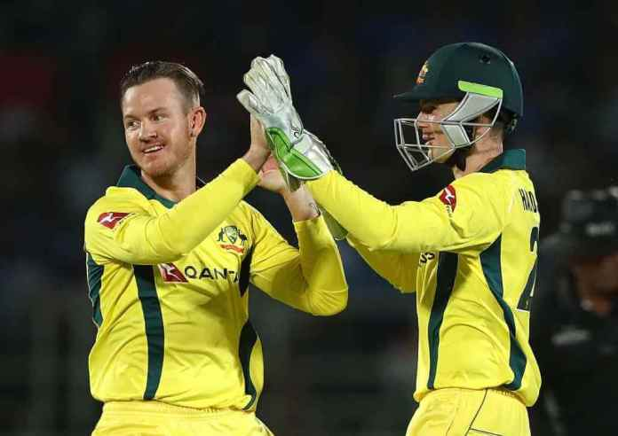 India vs Australia: Twitter Reactions