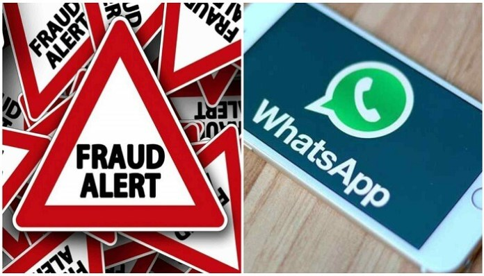 SBI Warns Of Latest WhatsApp Scam