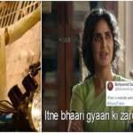 Bharat Trailer