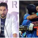 Yuvraj Singh Announces Retirement