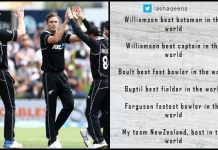 After India, Pakistani Fans Are In For New Zealand Win Against England